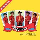La Loteria by Los Tigrillos