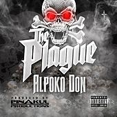 The Plague by Alpoko Don