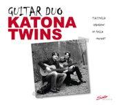 Guitar Duo by Katona Twins