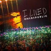 I Lived von OneRepublic