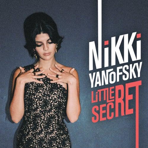 Little Secret by Nikki Yanofsky