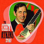 The Chet Atkins Story de Various Artists