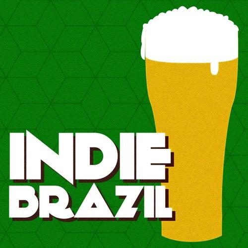 Indie Brazil de Various Artists