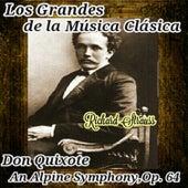 Richard Strauss, Los Grandes de la Música Clásica by Various Artists