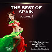 The Best of Spain Volume 2 de Various Artists