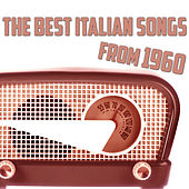 The Best Italian Songs from 1960 de Various Artists