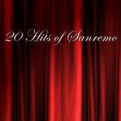 20 Hits of Sanremo von Various Artists