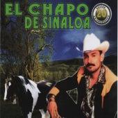 20 Exitos de Coleccion de El Chapo De Sinaloa
