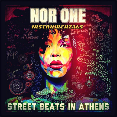 Street Beats in Athens by NORone