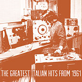The Greatest Italian Hits from 1961 de Various Artists