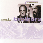 Priceless Jazz 25: Brecker Brothers by Brecker Brothers