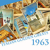 Italian Golden Greats 1963 de Various Artists