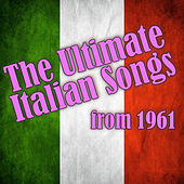 The Ultimate Italian Songs from 1961 de Various Artists