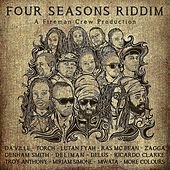 Four Seasons Riddim Selection von Various Artists