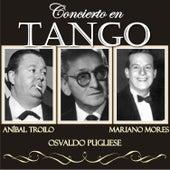 Concierto en Tango by Various Artists