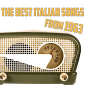 The Best Italian Songs from 1963 de Various Artists