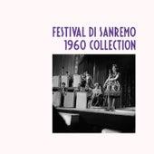 Festival di Sanremo 1960 Collection von Various Artists