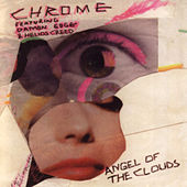 Angel of the Clouds by Chrome