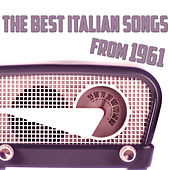 The Best Italian Songs from 1961 de Various Artists