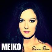 Dear You de Meiko