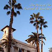 The Best of the Festival di Sanremo de Various Artists