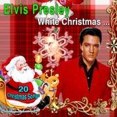 White Christmas di Elvis Presley