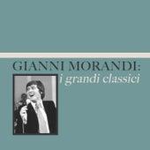 Gianni Morandi: i grandi classici de Gianni Morandi
