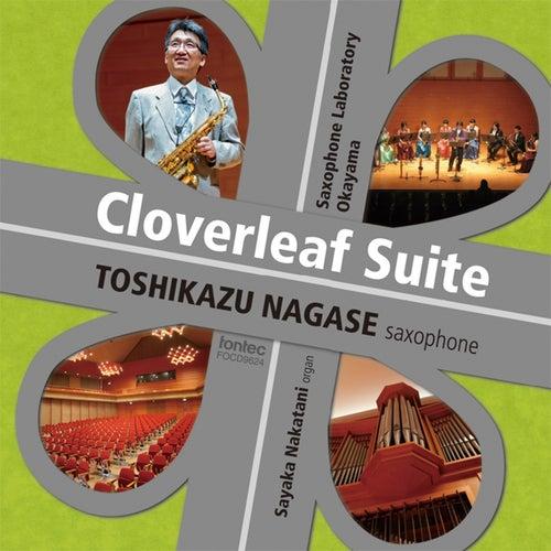 Cloverleaf Suite by Various Artists