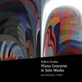 Groslot: Piano Concerto & Solo Works de Jan Michiels