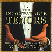The Incomparable Tenors by Various Artists