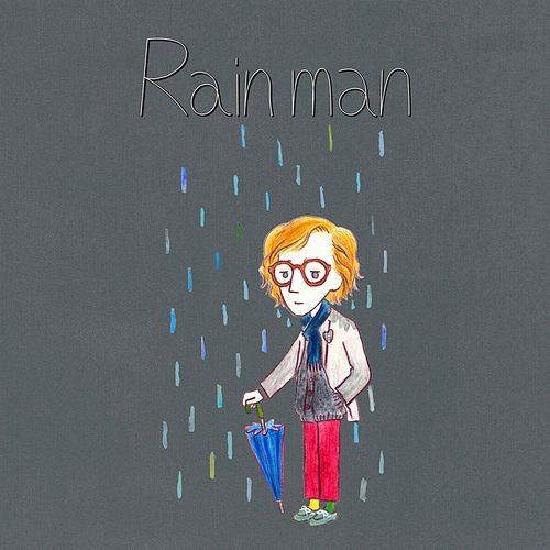 Rainman by Erlend Øye