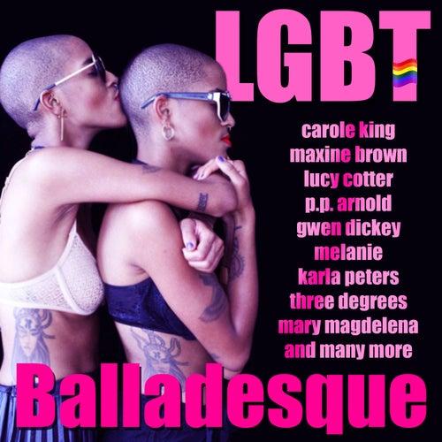 Lgbt Balladesque de Various Artists