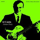 Guitar Party by Al Caiola
