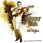 Get Rhythm von Johnny Cash