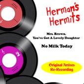 Mrs Brown by Herman's Hermits