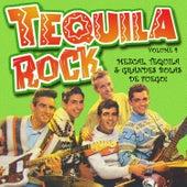 Tequila Rock Vol. 4 de Various Artists