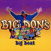 Big Don's Big Beat von Big Don