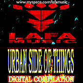 Urban Side of Things by Various Artists