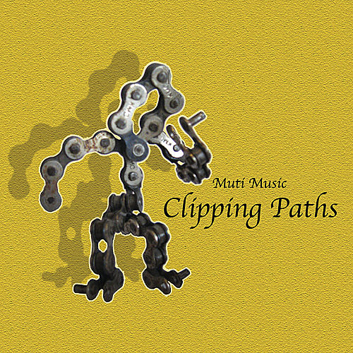 Clipping Paths by Various Artists