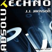 Absolut Techno by J. J. Jackson