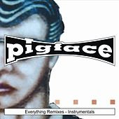 Everything Remixes - Instrumentals by Pigface