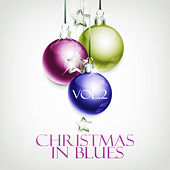 Christmas in Blues Vol.4 by Various Artists