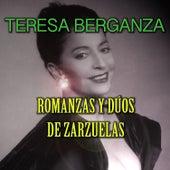 Romanzas y Dúos de Zarzuelas de Teresa Berganza