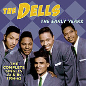 The Early Years - The Complete Singles A's & B's 1954-62 by Various Artists