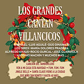 Los Grandes Cantan Villancicos de Various Artists