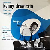 New Faces, New Sounds de Kenny Drew