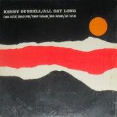 All Day Long von Kenny Burrell