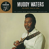 His Best 1956-1964 by Muddy Waters