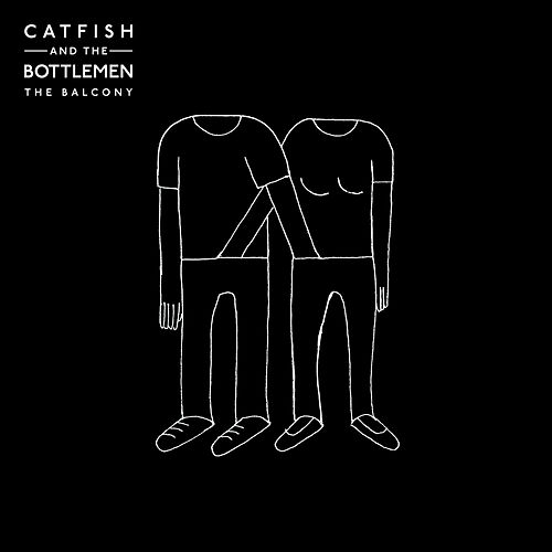 The Balcony de Catfish and the Bottlemen