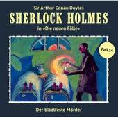 Die neuen Fälle - Fall 14: Der bibelfeste Mörder von Sherlock Holmes